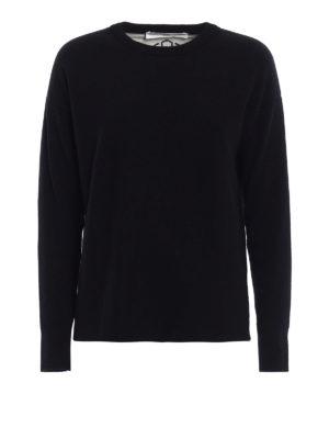 Golden Goose: crew necks - Double merino wool sweater