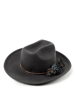 Golden Goose: hats & caps - Tango Paris hat