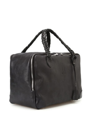 Golden Goose: Luggage & Travel bags online - Equipage M/M leather handbag