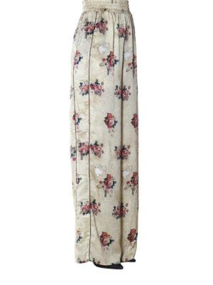 GOLDEN GOOSE: pantaloni casual online - Pantaloni palazzo Sophie