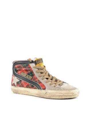 GOLDEN GOOSE: sneakers online - Sneaker Slide Ice Star