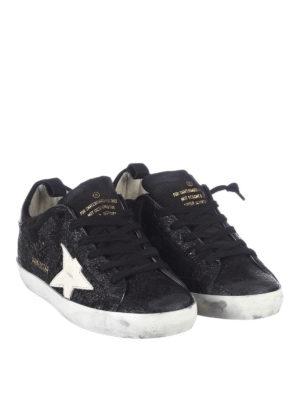 GOLDEN GOOSE: sneakers online - Sneaker Superstar nere