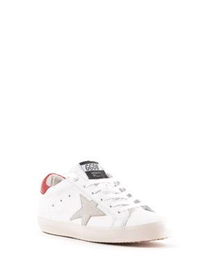GOLDEN GOOSE: sneakers online - Sneaker Superstar per skateboard