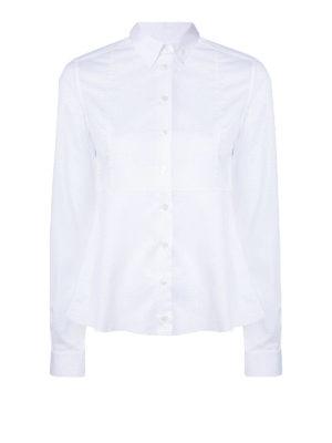 GOLDEN GOOSE: camicie - Camicia Colomba