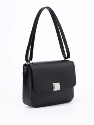 Golden Goose: shoulder bags online - Valentina structured leather bag