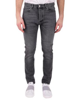 Golden Goose: straight leg jeans online - Classic five pockets jeans