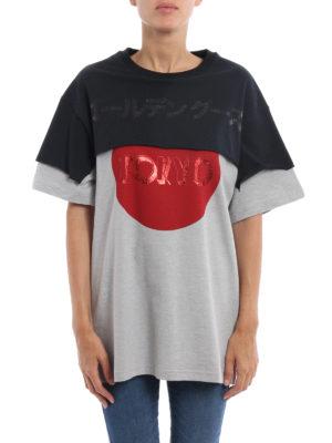 Golden Goose: t-shirts online - Bonnie T-shirt