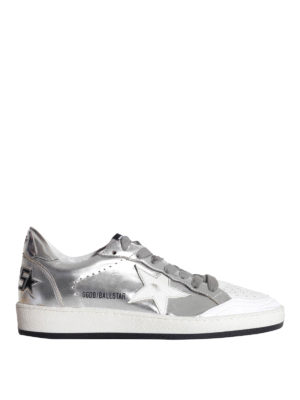 Golden Goose: trainers - Ball Star sneakers