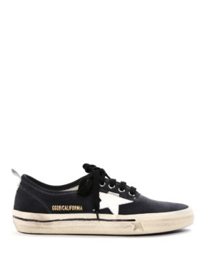 Golden Goose: trainers - California trainers