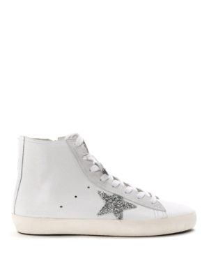 Golden Goose: trainers - Francy Crystal Edition trainers