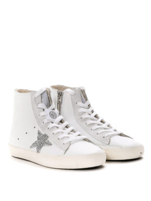 Golden Goose: trainers online - Francy Crystal Edition trainers