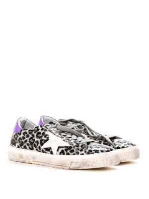 Golden Goose: trainers online - May trainers