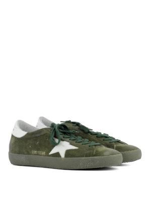 Golden Goose: trainers online - Multicolour Superstar sneakers