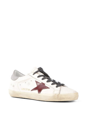 Golden Goose: trainers online - SStar low top sneakers