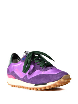 Golden Goose: trainers online - Starland sneakers