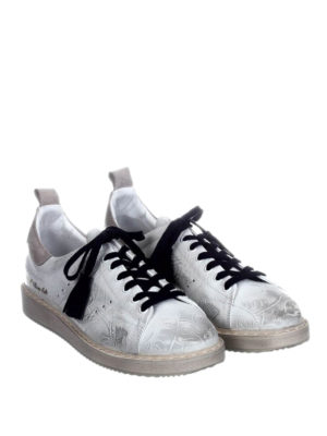 Golden Goose: trainers online - Starter Rose Edt. sneakers