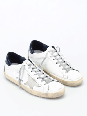 Golden Goose: trainers online - Super Star sneakers