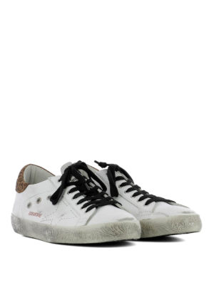 Golden Goose: trainers online - Superstar Archive sneakers