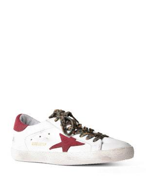 Golden Goose: trainers online - Superstar low top sneakers