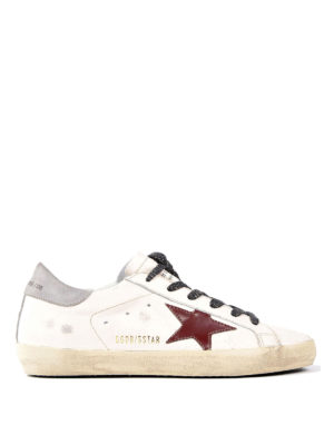 Golden Goose: trainers - SStar low top sneakers