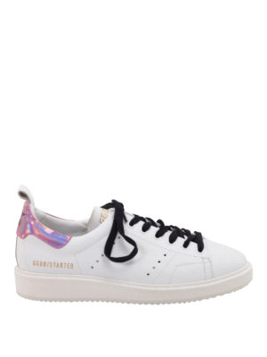 Golden Goose: trainers - Starter sneakers