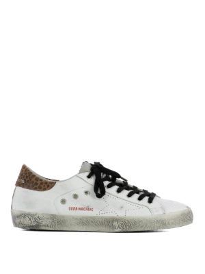 Golden Goose: trainers - Superstar Archive sneakers