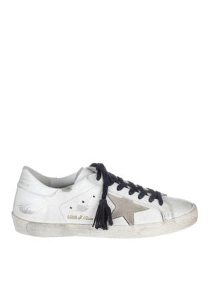Golden Goose: trainers - Superstar Rose Edt. Sneakers