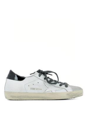 Golden Goose: trainers - Superstar sneakers