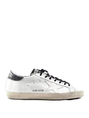 Golden Goose: trainers - Superstar trainers