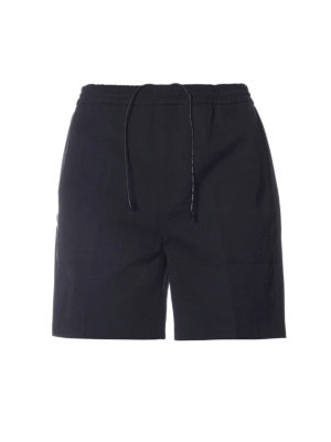 Golden Goose: Trousers Shorts - Mary cotton shorts