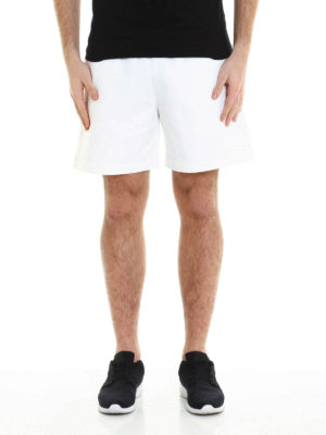Golden Goose: Trousers Shorts online - Denim shorts