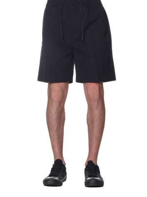 Golden Goose: Trousers Shorts online - Mary cotton shorts