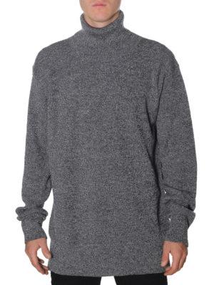 Golden Goose: Turtlenecks & Polo necks online - Simon merino wool turtleneck