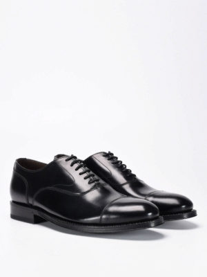 Green George: classic shoes online - Handmade polished leather shoes