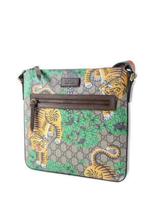Gucci: cross body bags online - Gucci Bengal crossbody