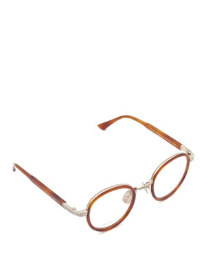 Gucci: glasses - Round optical glasses