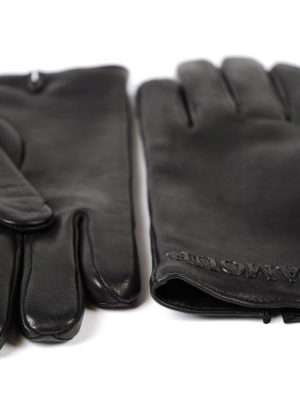Gucci: gloves online - Par Amour soft napa leather gloves