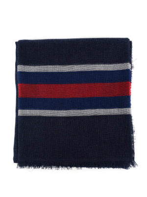 Gucci: Stoles & Shawls online - Baku web shawl