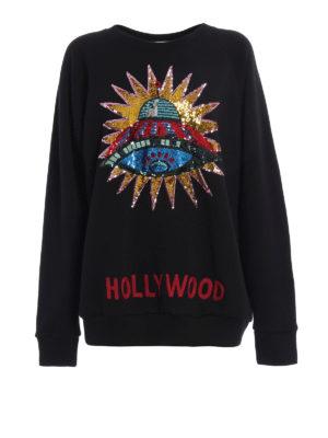 Gucci: Sweatshirts & Sweaters - Hollywood sweatshirt