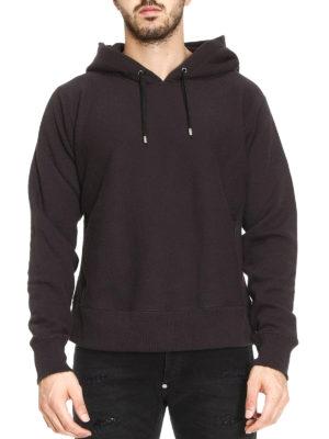 Gucci: Sweatshirts & Sweaters online - XXV embroidered hoodie