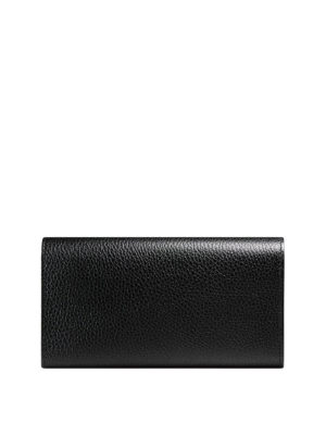 Gucci: wallets & purses online - GG Continental leather wallet