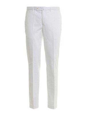 Hackett: casual trousers - Kensington chino trousers