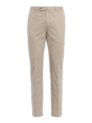 Hackett: casual trousers - Kensington chino trousers
