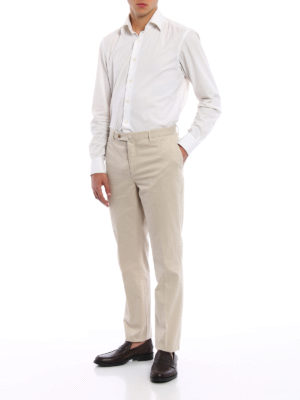 Hackett: casual trousers online - Kensington chino trousers