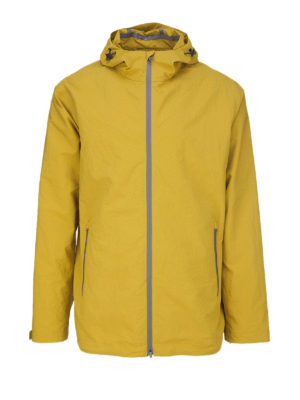 Herno: casual jackets - Hooded sporty jacket