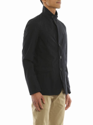 Herno: casual jackets online - Laminar field jacket