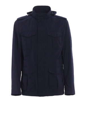 Herno: casual jackets - Waterproof light jacket