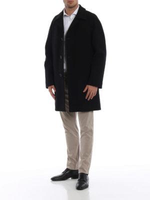 HERNO: cappotti imbottiti online - Cappotto antipioggia Herno Tech