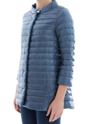 HERNO: cappotti imbottiti online - Piumino ultraleggero e trapuntato