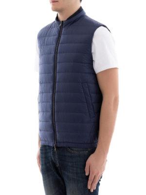 HERNO: giacche imbottite online - Gilet reversibile imbottito